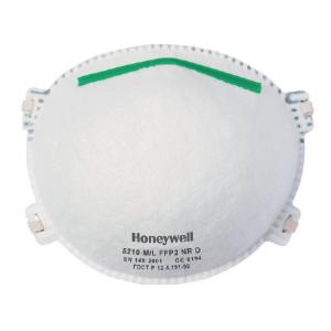 Honeywell Stofmasker 5210 M/L FFP2 (20x) - 1005584