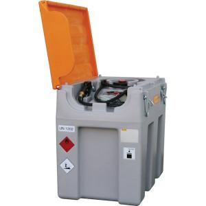Cemo DT-Mobil Easy 600L 12 V - 10087CEMO | 55 IP | 1160 mm | 800 mm | 1070 mm