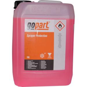gopart Onderhoudsmiddel veldspuit 10L - 10098GP | 60 pcs | 10 l