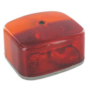 Jokon Achterlamp links - 101003110 | BBS(K) 215 L | Opbouw | E1 43369