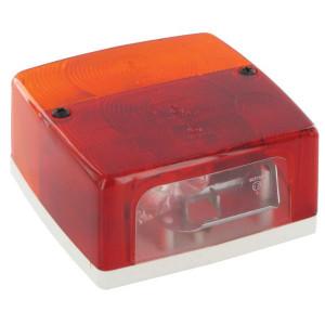 Jokon Achterlamp - 101011411 | Metaal | BBSK 404 | links / rechts | Opbouw | 110 mm | 110 mm | E1 0153286
