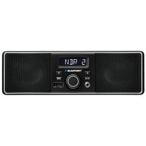 Radio Casablanca 2012 Blaupunkt - 1011200380 | 165 x 178 x 51 mm
