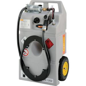 Cemo Dieseltrolley 100 l + handpomp - 10160CEMO | 1000 mm | 590 mm | 430 mm