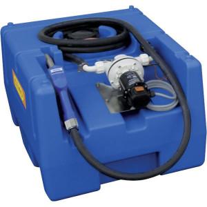 Cemo Blue-Mobil Easy 125 L 24V - 10196CEMO | 800 mm | 600 mm | 450 mm