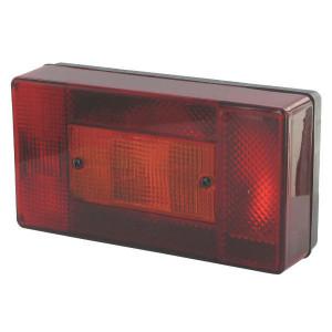 Jokon Achterlamp links - 102002001 | BBS(K)N 2002 L | Inbouw | 188 mm | 100 mm | E3 54481, E3 54482