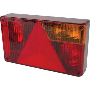 Jokon Achterlicht rechts 12V - 102070020 | BBSN 595 R | rechts | Opbouw