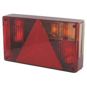 Jokon Achterlamp rechts - 102070120 | BBSKN 595 R | rechts | Opbouw | 238 mm | 138 mm | E2 1281