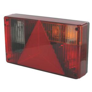 Jokon Achterlamp rechts - 102070140 | BBSKW 595 R | rechts | Opbouw | 238 mm | 138 mm | E2 1281