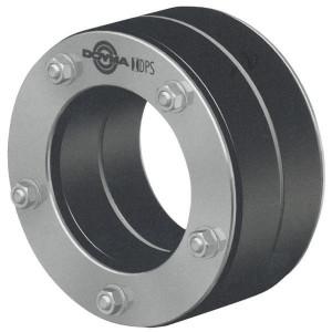 Doyma Afdichting (enkel) DN250/DN350 - 103025035040 | 350 mm | RVS A4 | 234 288 mm