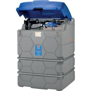 Cemo Cube-AdBlue-tank 1500 l - 10305CEMO | Voor AdBlue® | 1.500 l | 1200 mm | 1150 mm | 1800 mm | 205 kg