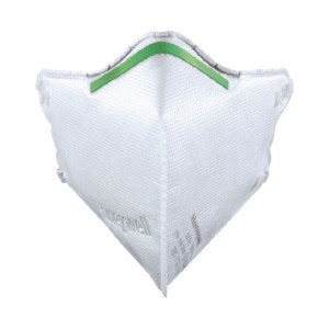 Honeywell Stofmasker 2210 FFP2 (25P) - 1031592