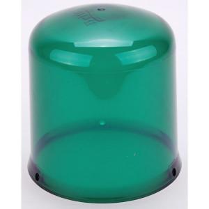 Britax Lampglas zwaailamp groen Xenon - 1048805