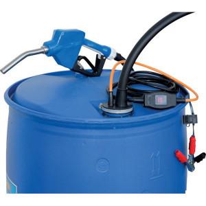 Cemo Elektropomp Centri SP30 AdBlue® 12V - 10488CEMO | Voor AdBlue® | 25 l/min ltr/min | 1 Inch