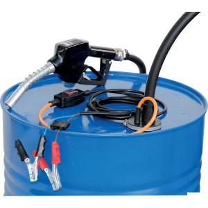 Cemo Elektropomp Centri SP30 diesel - 10489CEMO | Voor diesel en water | 25 l/min | Ø56 x 160 mm | 1 Inch