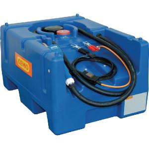 Cemo Blue-Mobil Easy 125 l Centri S - 10593CEMO | 800 mm | 600 mm | 450 mm