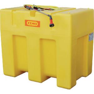 Cemo Mobiel irrigatiesysteem 600 L - 10597CEMO | Irrigatie | Pomp Centri SP30 | 30 l/min | 1.020 mm | 760 mm | 1.160 mm
