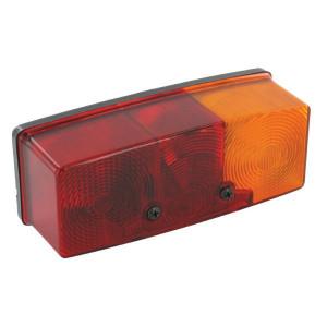 Jokon Achterlicht rechts - 106014121 | E1 0153329 | Opbouw | BBS(K) 516 R | 12 V | rechts | 64 mm | 158 mm | 51 mm