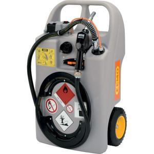 Cemo Dieseltrolley 60 l + Centri SP - 10609CEMO | 900 mm | 520 mm | 370 mm