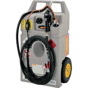 Cemo Dieseltrolley 100 l + Centri S - 10610CEMO | 1000 mm | 590 mm | 430 mm