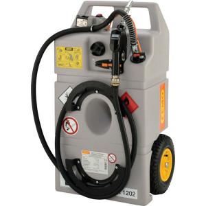 Cemo Dieseltrolley 100 l + Centri S - 10611CEMO | 1000 mm | 590 mm | 430 mm