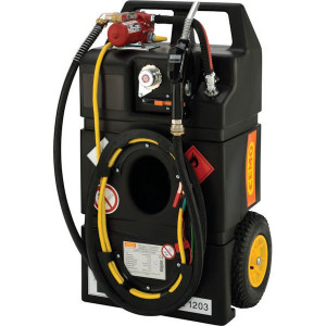 Cemo Brandstoftrolley Ex0 95 l elek - 10646CEMO | Benzine (brandstof) | 1000 mm | 590 mm | 430 mm