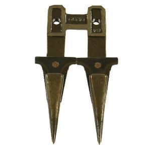 Dubbele vinger Tiroler Reform - 1104212100N | 110, 158 Super, 258 Super