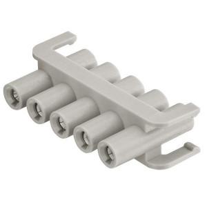 Harting Modulebrug 1:1 Han-Yellock® - 11051052801 | Polycarbonaat | Han-Yellock®