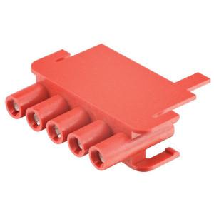 Harting Modulebrug 2:3 Han-Yellock® - 11051052802 | Polycarbonaat | Han-Yellock®