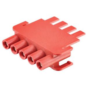 Harting Modulebrug 5:0 Han-Yellock® - 11051052805 | Polycarbonaat | Han-Yellock®