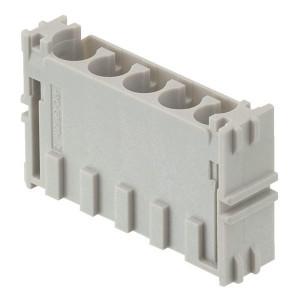 Harting Module, 5 contacten Han-Yellock® - 11051053001 | Han-Yellock® | 0,14 4 mm² | 6,5 mm