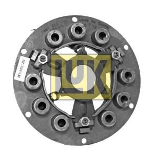 LuK Drukplaat, koppeling - 114000120 | 140 mm | Zettelmeyer