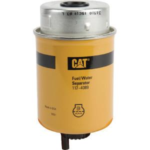 Brandstoffilter Caterpillar - 1174089