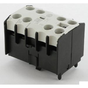 Eaton Hulpcontact 1 m- en 1 v-contact - 11DILEM   1 pcs maker   1 pcs verbreker