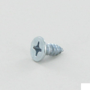 Schroef DIN7982 6,3x16 (200x) - 12044820