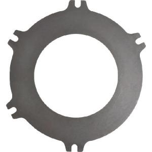 Remschijf 350-10 - 120486C1N | 308 mm
