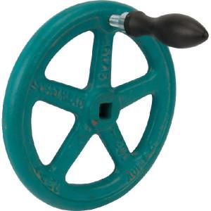 """Handwiel voor klepafsluiter 12"""", center 17.5mm - 1215087"""