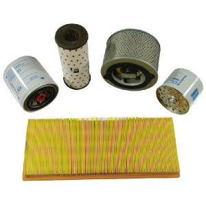 Cabinefilter Caterpillar - 1225873