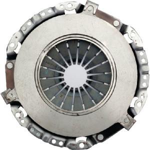 LuK Drukplaat - 124035810 | 242 mm | Holder
