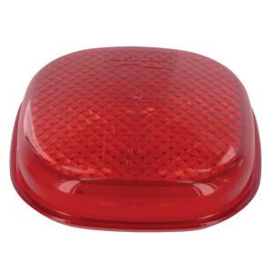 Britax Lampglas rood - 1250801