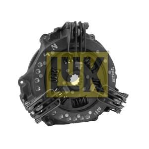 LuK Drukplaat - 128032210 | 280 mm | 34 x 40 mm
