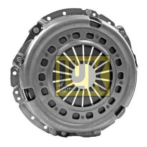 LuK Drukplaat - 128037310 | 280 mm | 001528653 / SDF
