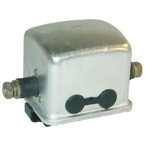 Spanningsregelaar - 13000112   Voor 14V-dynamo's   14 / 11AMP V   NCB 112