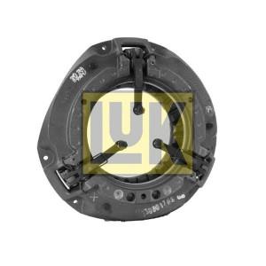 LuK Drukplaat - 130001740 | 300 mm | Massey Ferguson
