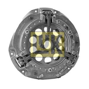 LuK Drukplaat - 131004011 | 310 mm | Massey Ferguson