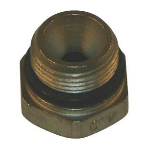 Braglia Sproeinippel ø 4,0 - 13180258 | 58,1 / 60 l/min | 110°