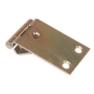 Case IH Scharnier dakluik - 1328160C2 | 110 mm | 30 (5x 8mm) mm