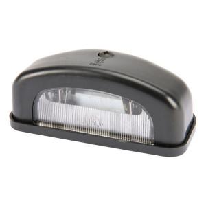 Kentekenlamp Jokon - 134002100 | Behuizing van kunststof | 104 mm | schroefaansluiting | 5 W | E1 12996