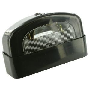 Kentekenlamp Jokon - 134002110 | Behuizing van kunststof | 104 mm | schroefaansluiting | 5 W | E1 12996