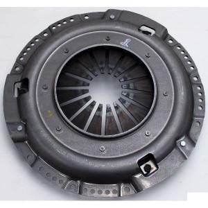 LuK Drukgroep enkel TBVP - 135021610 | 350 mm | Renault