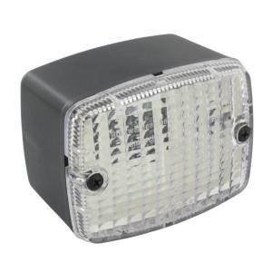 Jokon Achteruitrijlamp W480 - 136005000 | links / rechts | Opbouw | 12/24 V | E1 008756